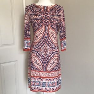 London Times dress sz 4